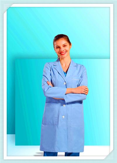 护士服定制