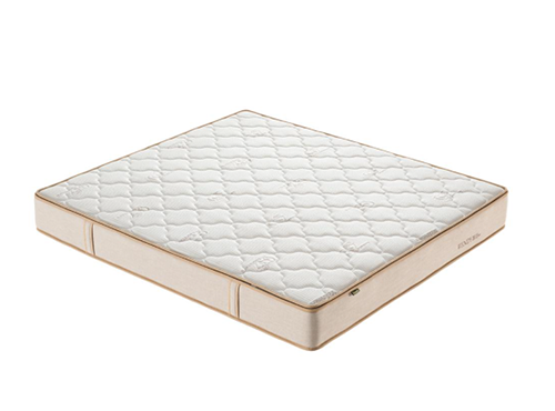 耐压弹簧床垫