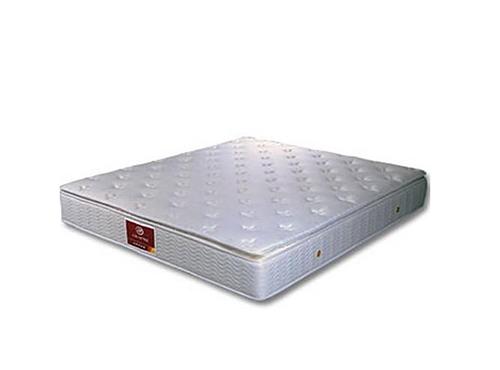 单人弹簧床垫