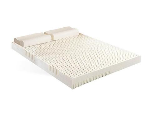 进口天然乳胶床垫