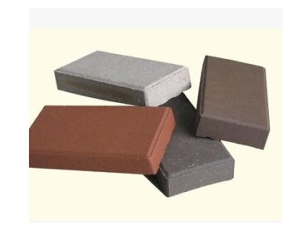 德陽使用透水磚有什么優勢?