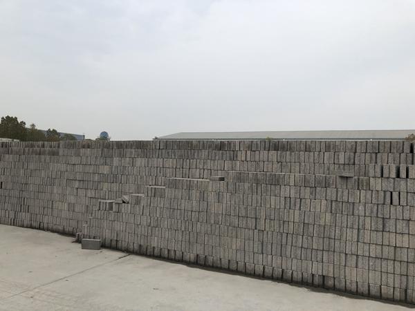 晶體呼吸磚廠區環境圖