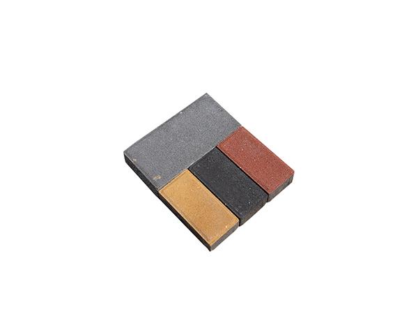 水泥磚、透水磚、燒結磚有何不同
