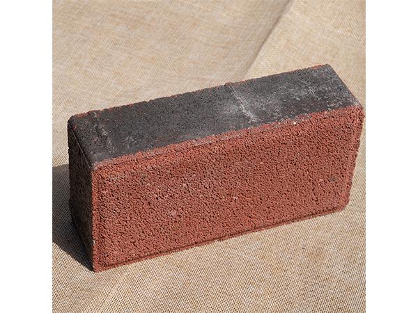 透水磚和燒結磚是一樣的嗎?