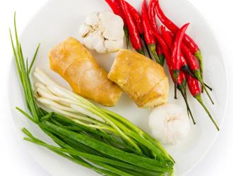 看颜色选购蔬菜,湖南食堂承包来教您!