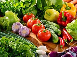 新鲜蔬菜如何保鲜时间长?