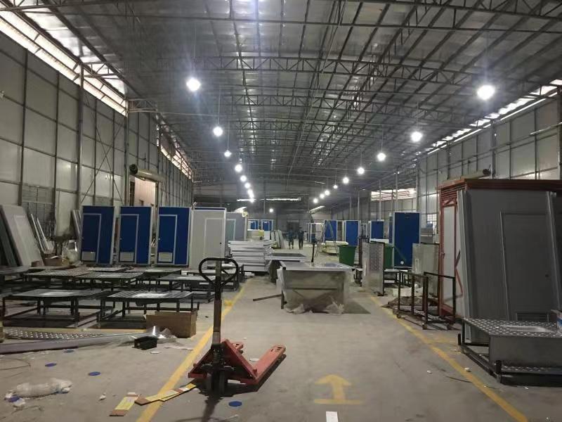 重庆移动卫生间租赁