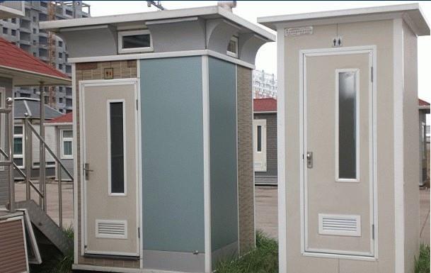 重庆移动厕所价格/