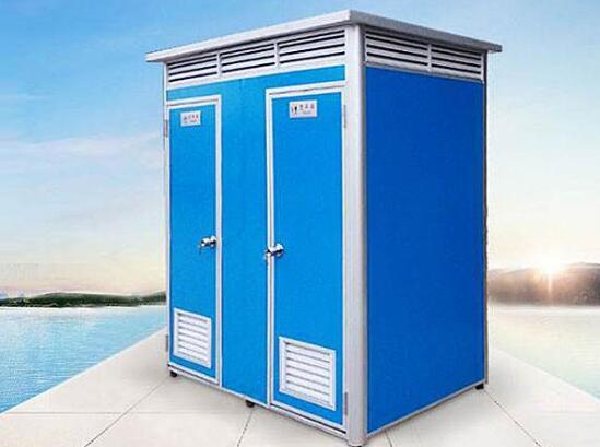 环保厕所粪便处理方法