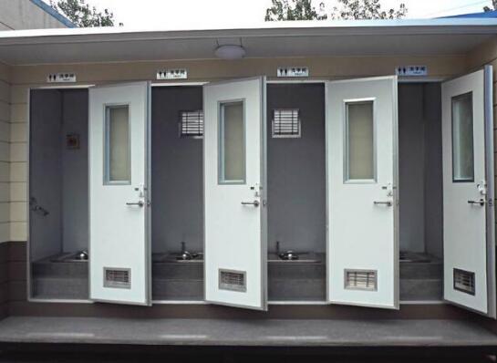 农村移动厕所有哪些问题?