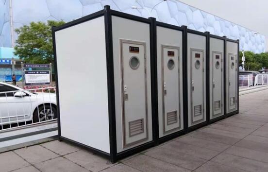 环保厕所如何处理粪便?