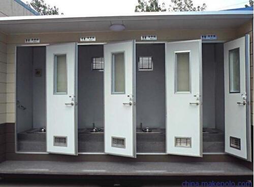 关于移动厕所常见的三种微生物处理类型介绍