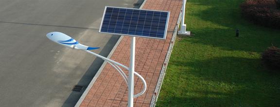 关于高新区太阳能路灯厂家如何做好宣传工作的介绍