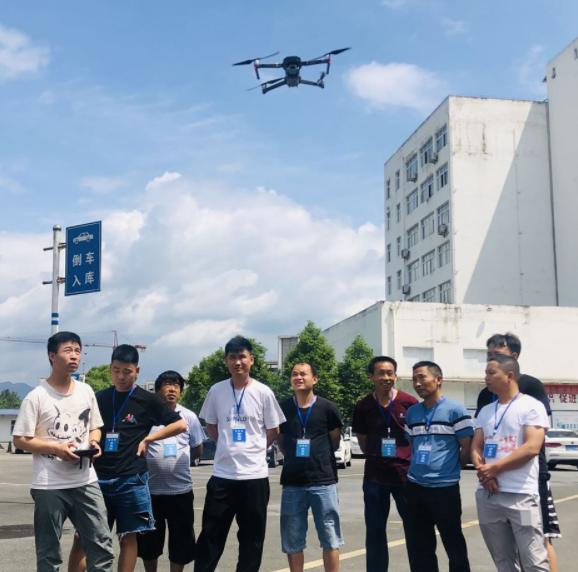 陕西鸿鹄航空分享无人机驾驶员执照报考条件