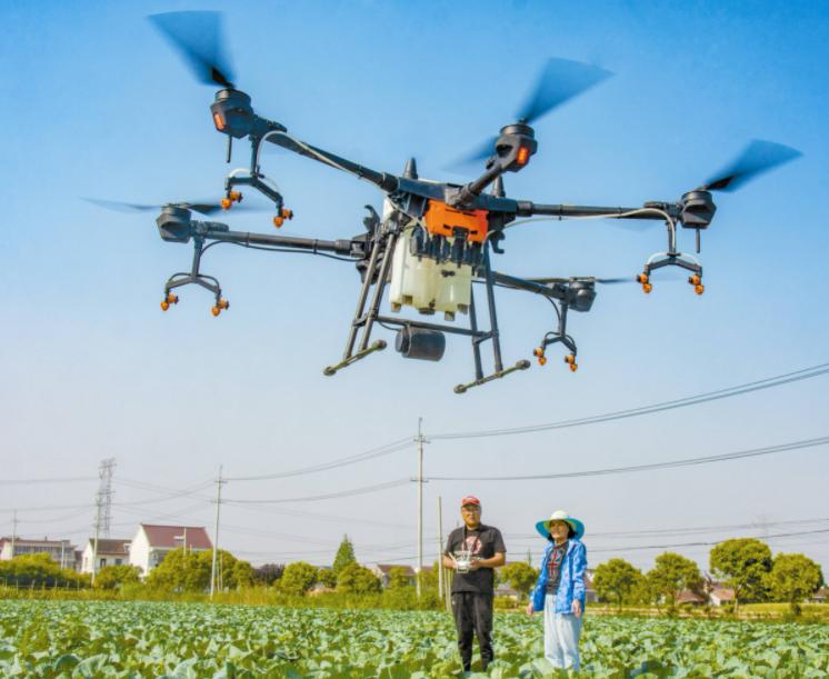西安正规的无人机培训机构在哪里?