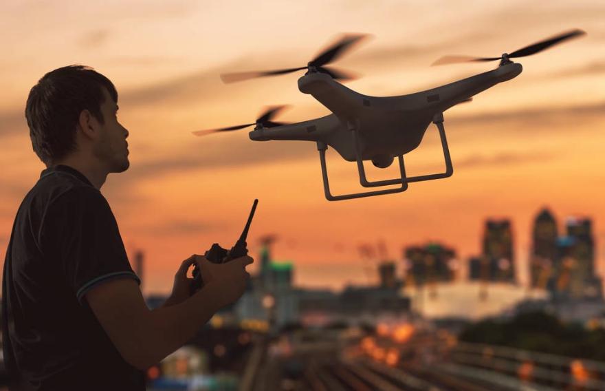可靠的无人机培训机构都具有哪些资质?