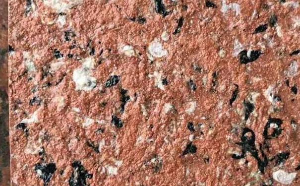 水包砂仿石漆