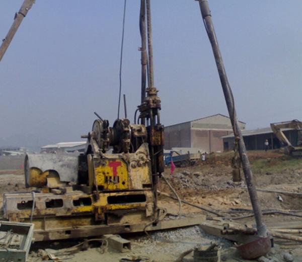 打井降水工程