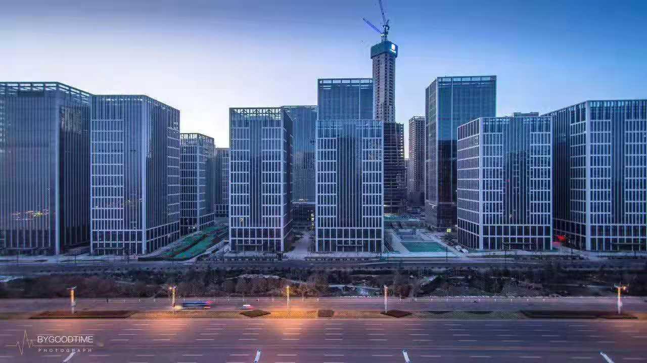济南唐冶中心项目