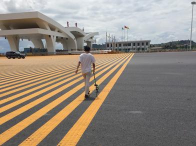 昆明交通道路标线如何清除?清除道路标线的方法有哪些?