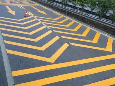 道路交通反光标线