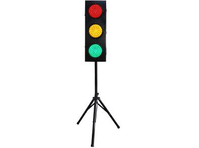 新型信号闪光灯