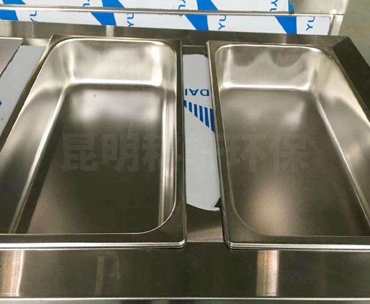 不锈钢餐盆
