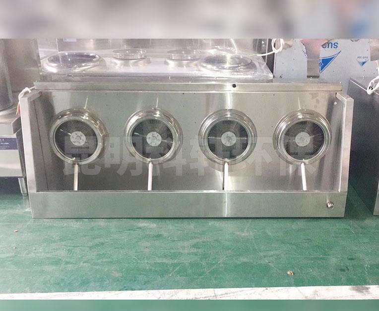 焊烟粉尘净化器