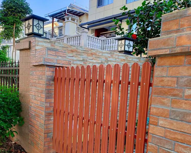随着市场普及塑木地板,木塑复合材料已经慢慢融入家庭中
