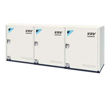 VRV 水源热泵系列