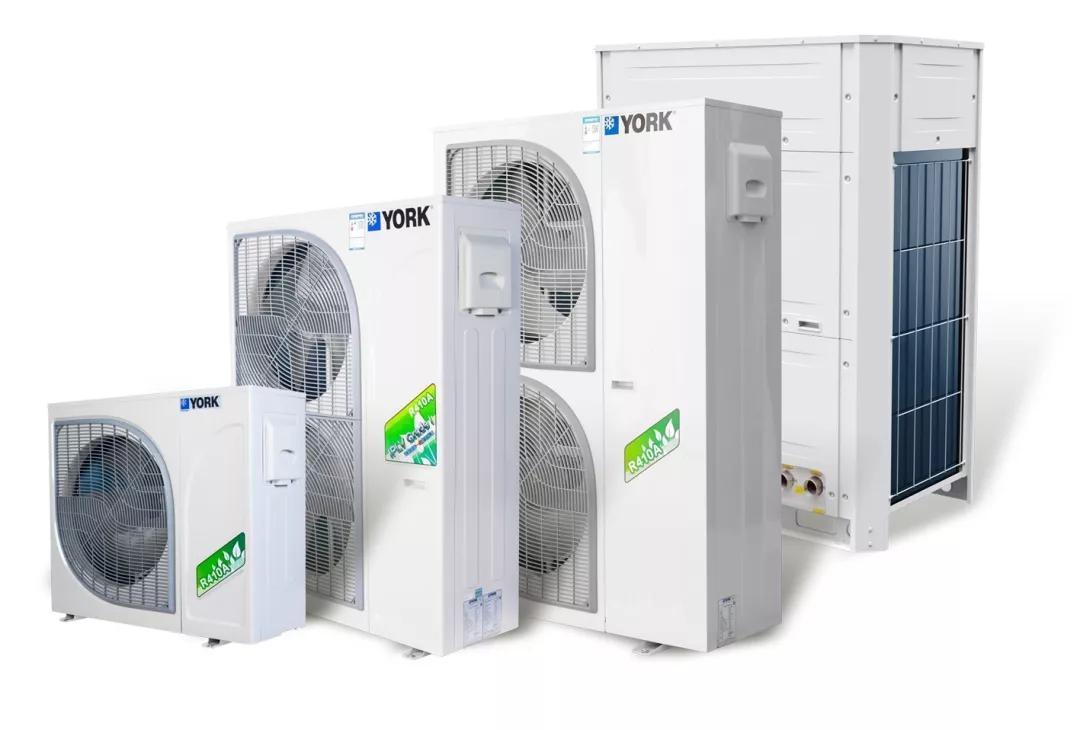 成都约克中央空调总代理浅析:家用中央空调和商用中央空调有什么不同