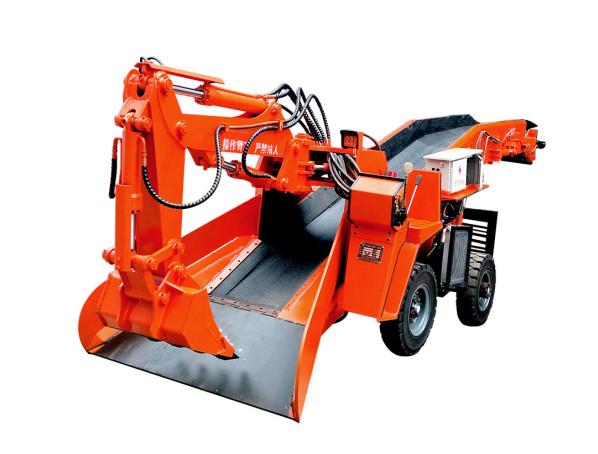 ZWY- 1.5m-80B轮式皮带扒渣机