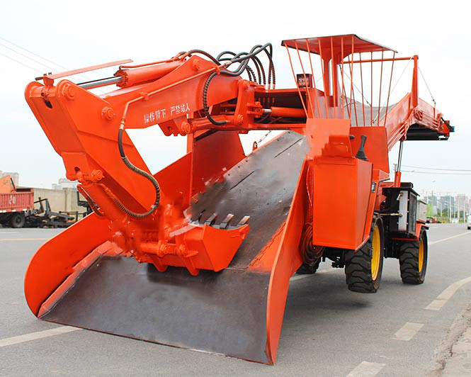 ZWY- 160轮式皮带