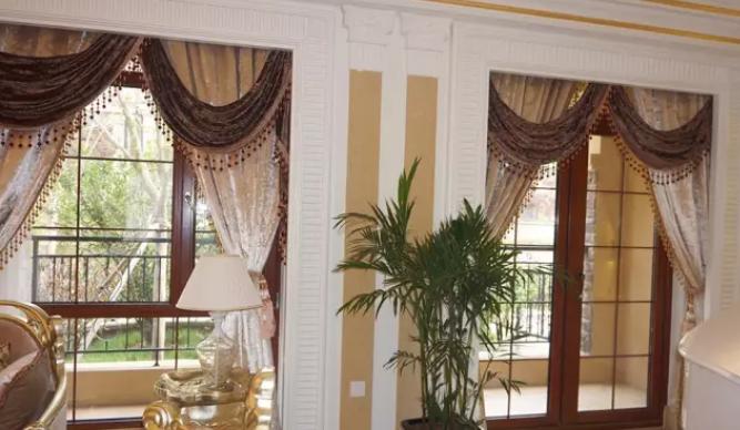 让铝包木门窗成为品质家居的标配