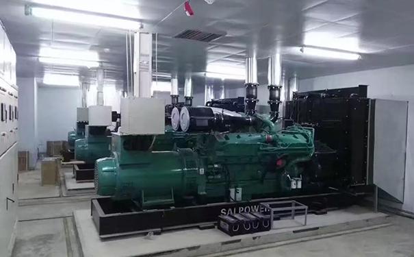 铜仁柴油发电机组:基础知识和使用技能