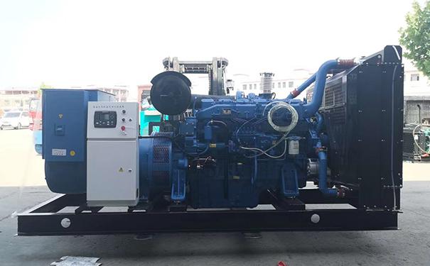 都匀柴油发电机常见的错误操作有那些?