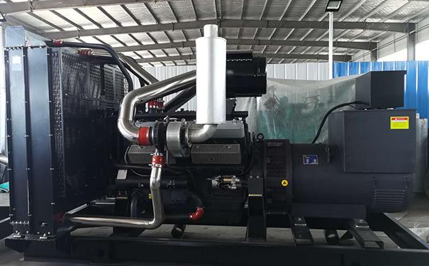 怎么检查及维修柴油发电机的喷油器?