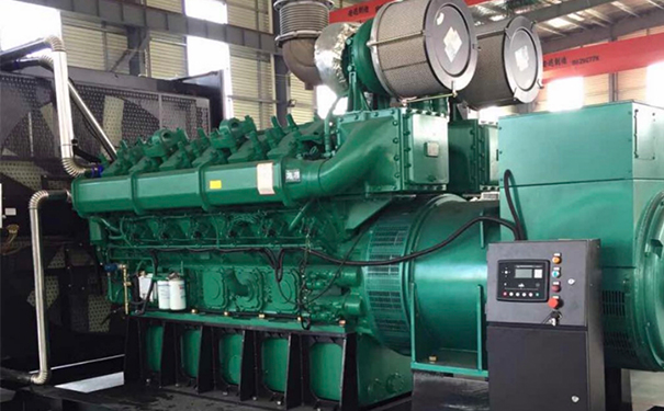 贵州发电机