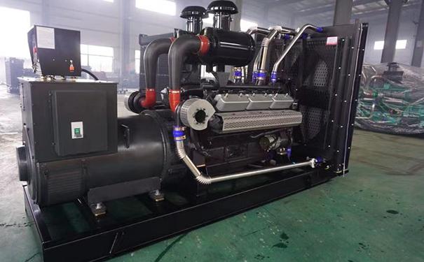 全新的柴油发电机组在使用前应该注意什么?