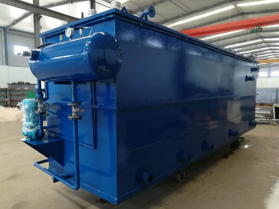 污水处理设备应该怎么维护和保养