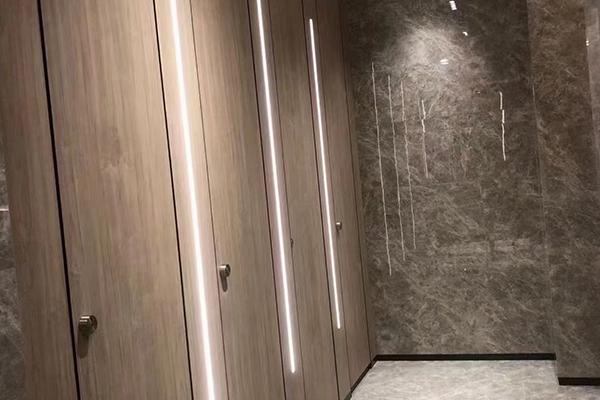 卫生间卫浴隔断