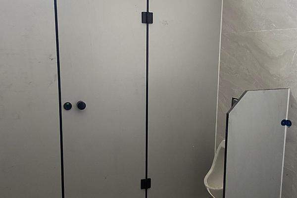 卫生间隔断配件