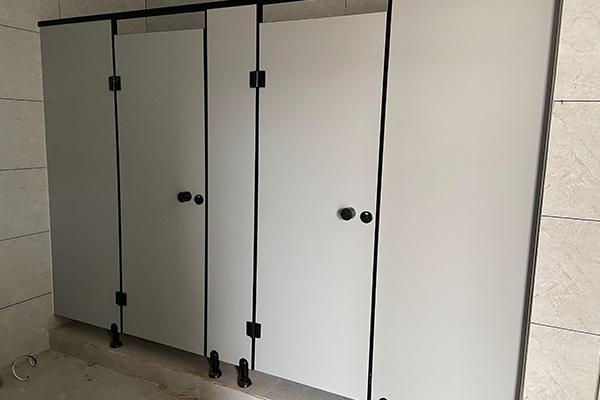 会所厕所隔断