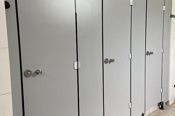 卫生间移门隔断