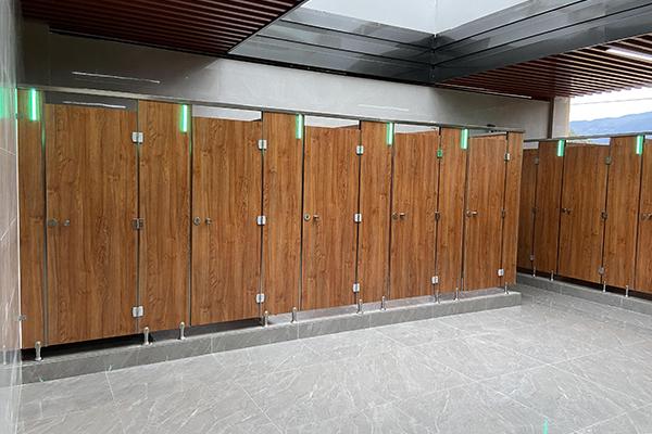 洗手厕所间隔断