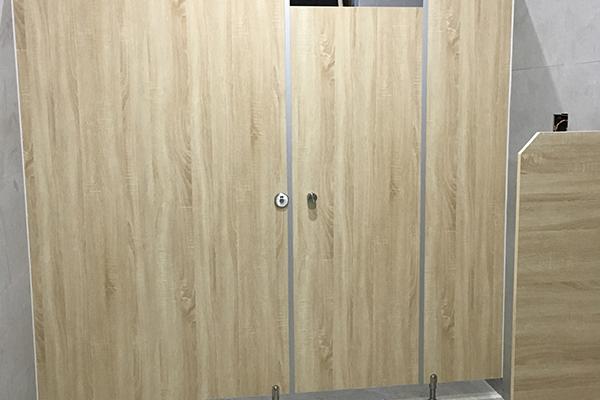 卫生间移门隔板