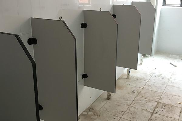 铝合金隔断卫生间