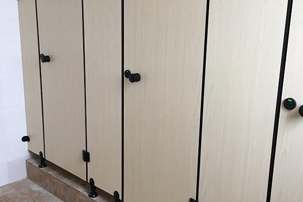 尼龙卫生间隔板