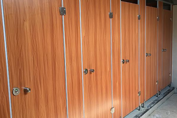 不锈钢卫生间隔板