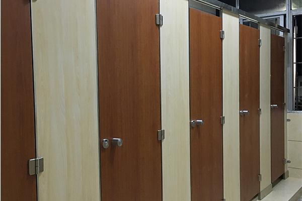 不锈钢厕所隔板